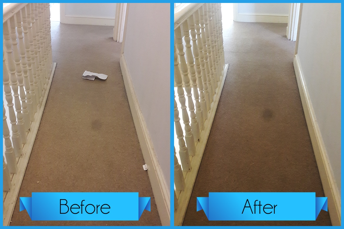End of Tenancy Cleaning Services London | Neat Fix Services