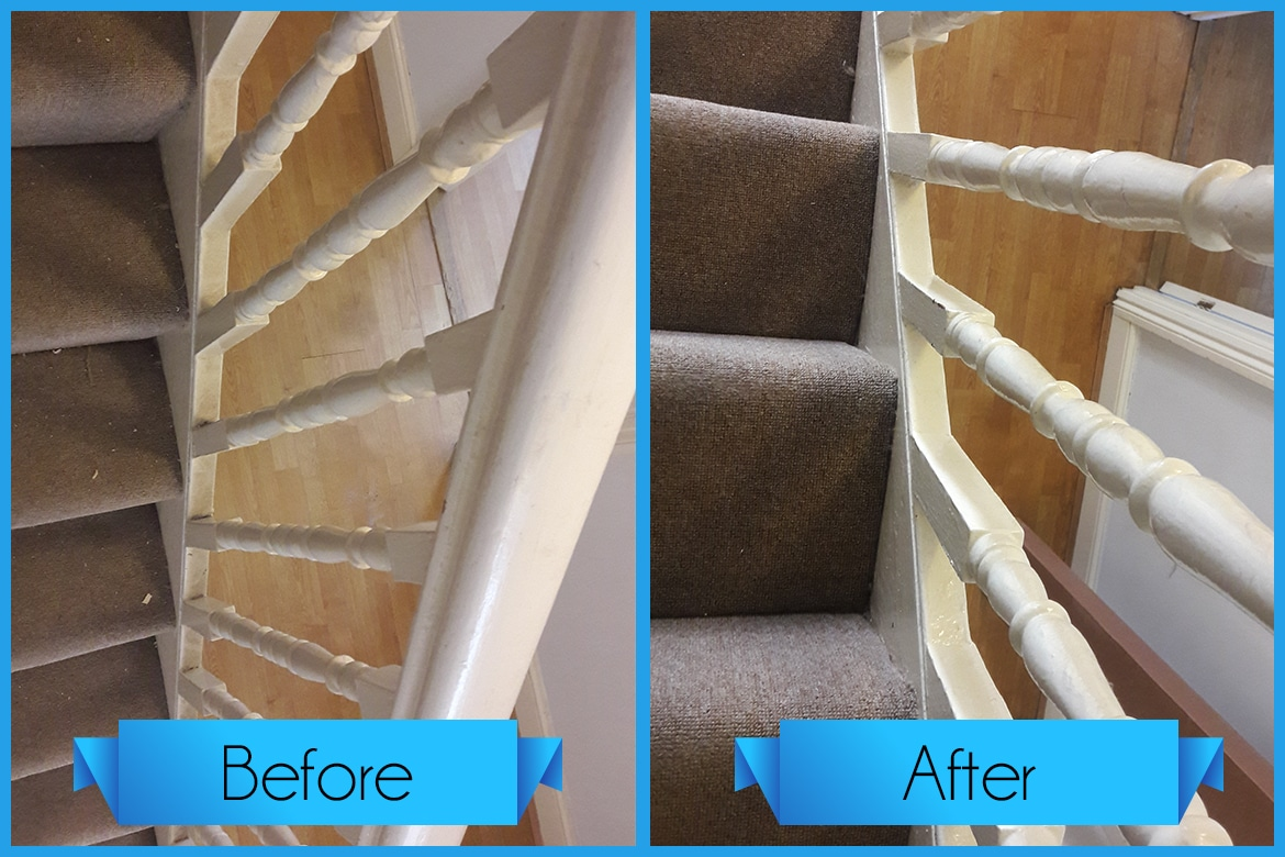 Communal Area Block Cleaning London | Neat Fix Services